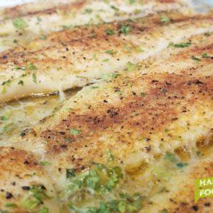 tilapia hardy foods meal prep