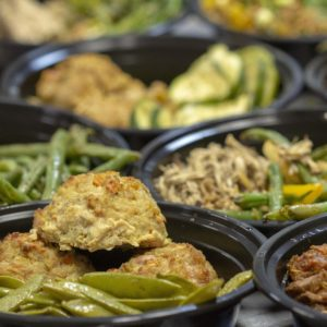 paleo meal prep salt lake city